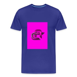 Game is life men t-shirt - Men's Premium T-Shirt