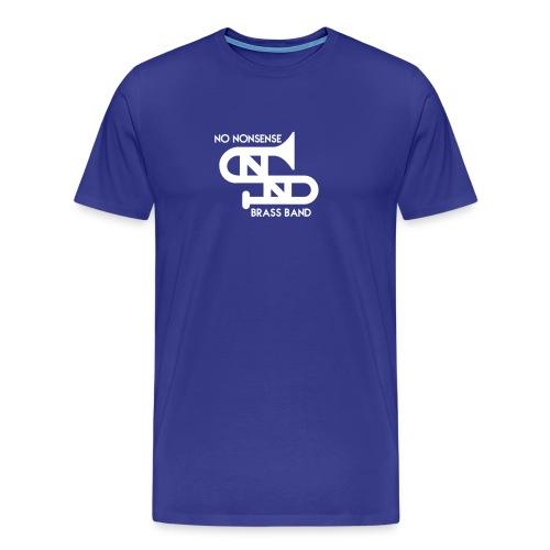 No Nonsense2W - Men's Premium T-Shirt