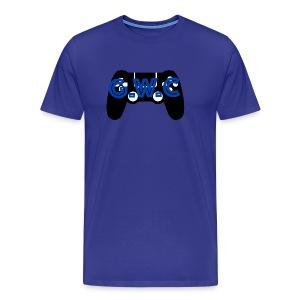 GamingWithCade Profile Picture - Men's Premium T-Shirt
