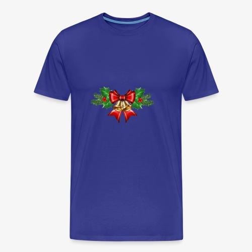 Christmas Bells Shirt - Men's Premium T-Shirt