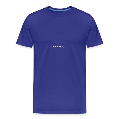 Trigger Apparel - Men's Premium T-Shirt