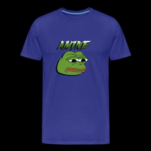 Amine - Men's Premium T-Shirt