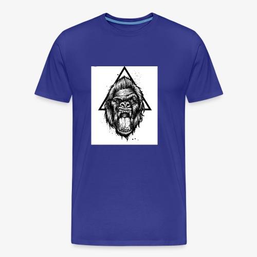 Be aware - Men's Premium T-Shirt