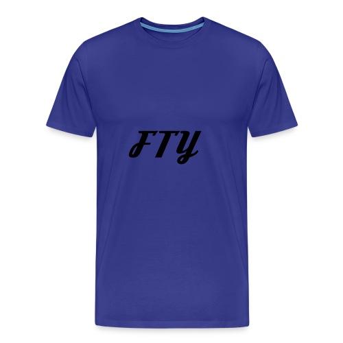 FTY - Men's Premium T-Shirt