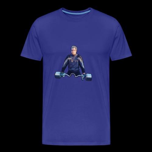 Rapper Sjors 3 - Men's Premium T-Shirt