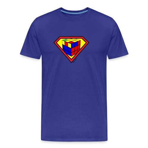 Hero OLL - Men's Premium T-Shirt