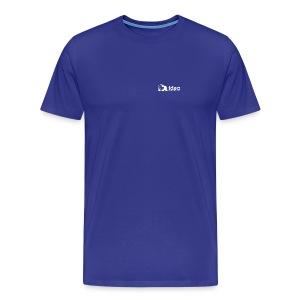 Idea Financial Option 2 - Men's Premium T-Shirt