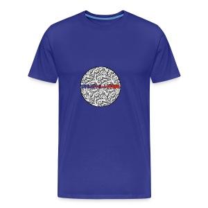 Davekilla - Men's Premium T-Shirt