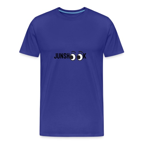 Jungshook - Men's Premium T-Shirt