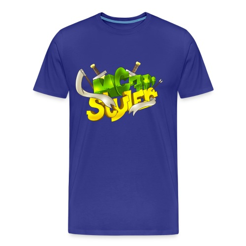 McStyler777 - Men's Premium T-Shirt