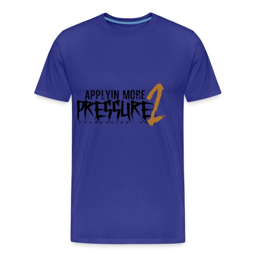 AP2 - Men's Premium T-Shirt