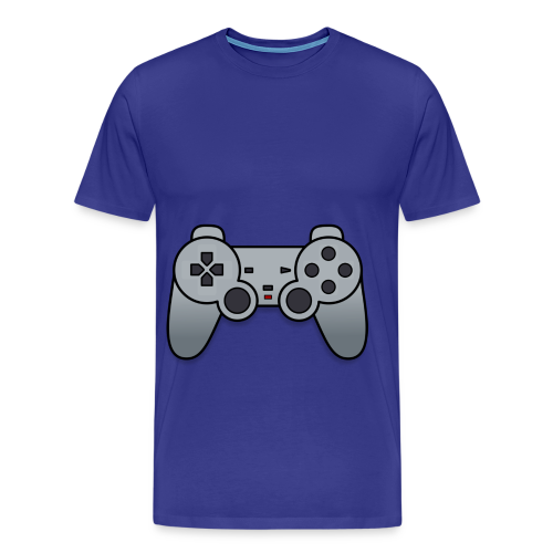 Game Controller - Men's Premium T-Shirt
