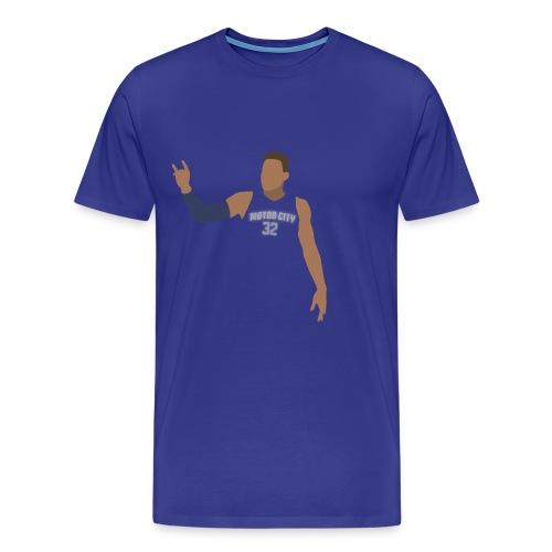 Blake Griffin - Men's Premium T-Shirt