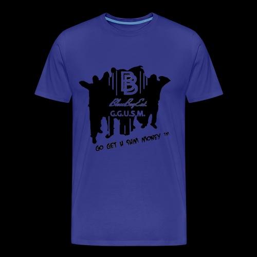 BloccBoyEnt. - Men's Premium T-Shirt