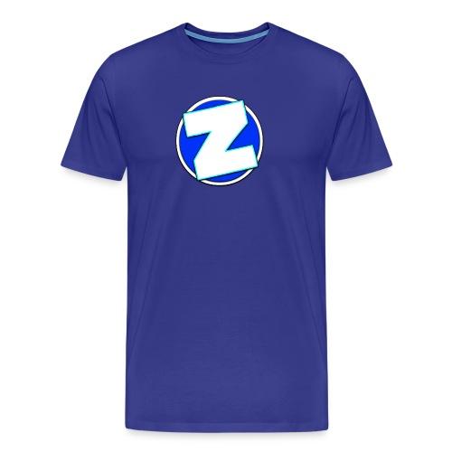 IMG Zarmx - Men's Premium T-Shirt