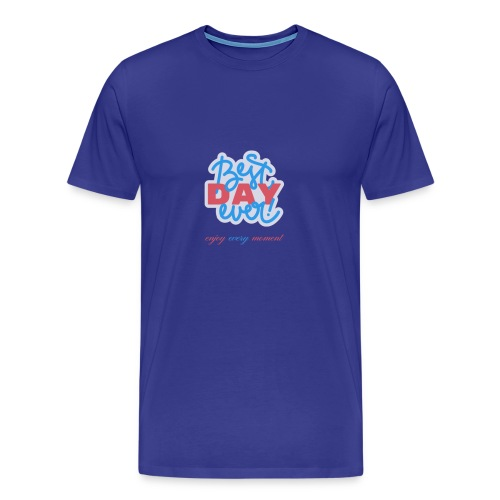New Front Shirt - Men's Premium T-Shirt