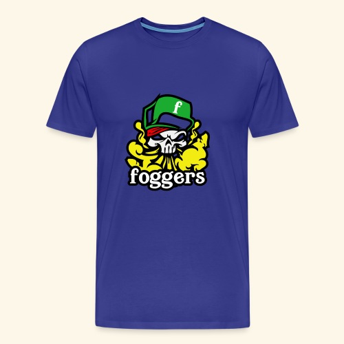 fogger 2 - Men's Premium T-Shirt