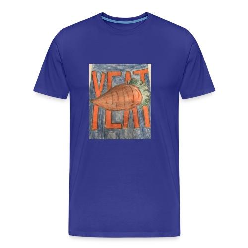 YEAT 1 - Men's Premium T-Shirt