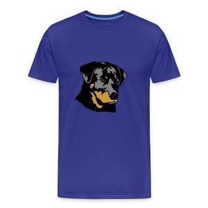 Macs - Men's Premium T-Shirt