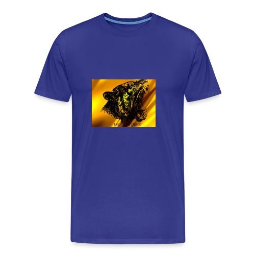 GoldenTigerz - Men's Premium T-Shirt