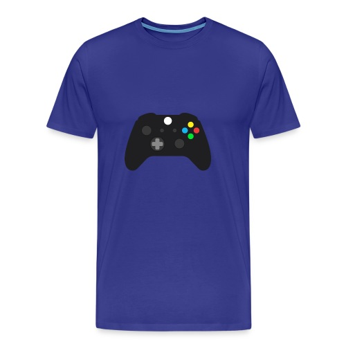 Original gaming hoddie - Men's Premium T-Shirt