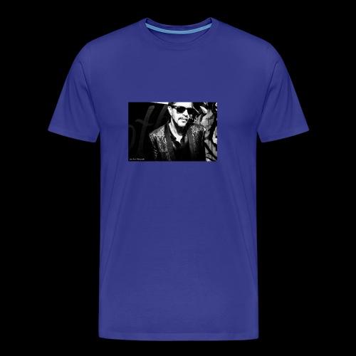 Downtown - Men's Premium T-Shirt