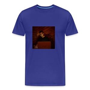 Just Me - Men's Premium T-Shirt