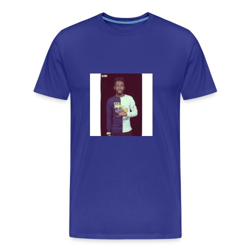 zambar - Men's Premium T-Shirt