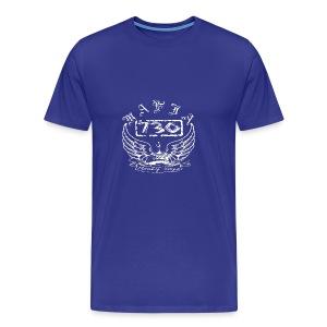 730 Mafia Money Boys logo - Men's Premium T-Shirt