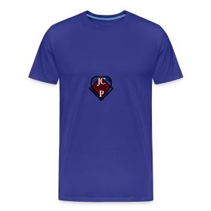 Jc Productions - Men's Premium T-Shirt