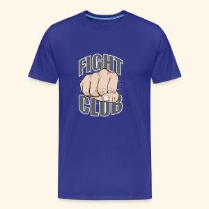 Fight Club - Men's Premium T-Shirt