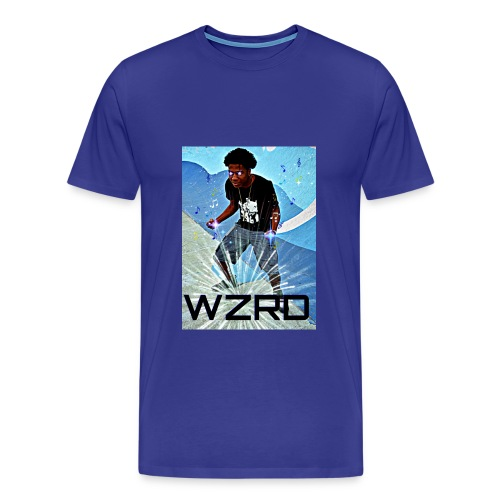 Wizard magic - Men's Premium T-Shirt