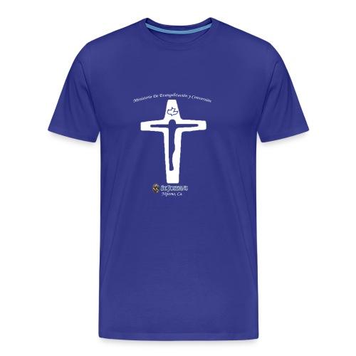 Nipomo - Men's Premium T-Shirt
