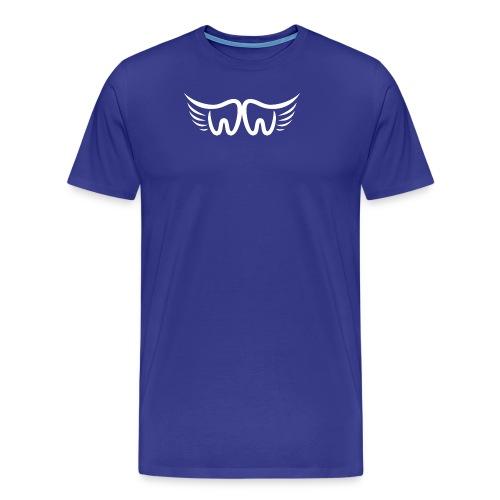 Working wonderz - Men's Premium T-Shirt