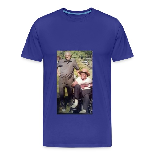 Rest Well Mom - Men's Premium T-Shirt