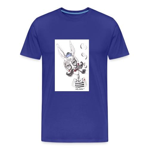 Sailor Rabbit T-Shirt - Men's Premium T-Shirt