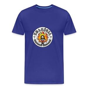 Kristove Kresadlá - Men's Premium T-Shirt