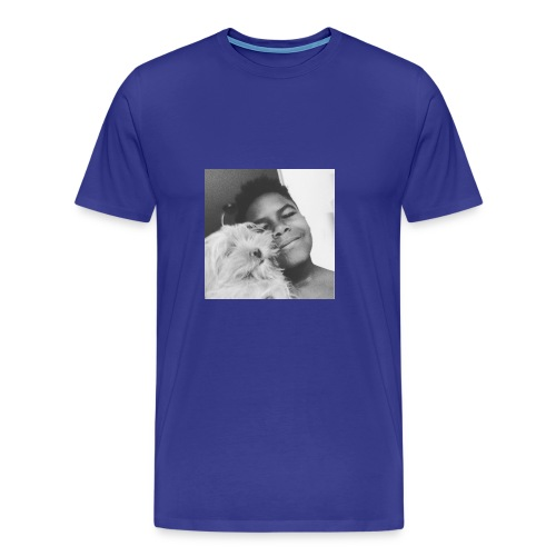 rip bella - Men's Premium T-Shirt