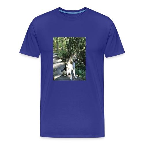1BDE5C2F 64CF 4DCE B12A 862ED763B62E - Men's Premium T-Shirt
