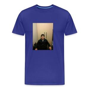Ibrahim Gang ? - Men's Premium T-Shirt