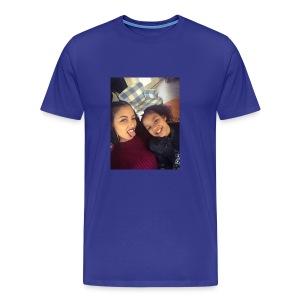me&mommy - Men's Premium T-Shirt