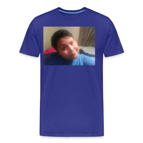 Cooing game - Men's Premium T-Shirt