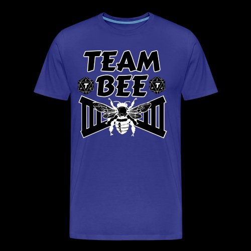 Team Bee Member - Men's Premium T-Shirt