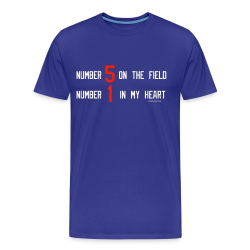 COREY - Men's Premium T-Shirt