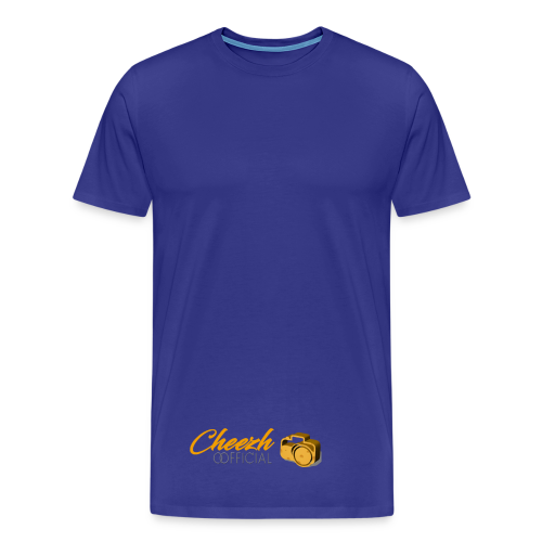 cheezhofficial - Men's Premium T-Shirt