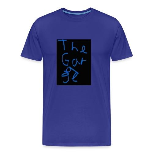 8252717C 0967 4E6A 8721 144D06677AD0 - Men's Premium T-Shirt