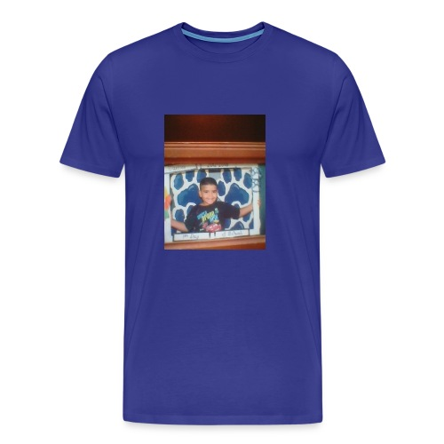 Traehlan gang - Men's Premium T-Shirt