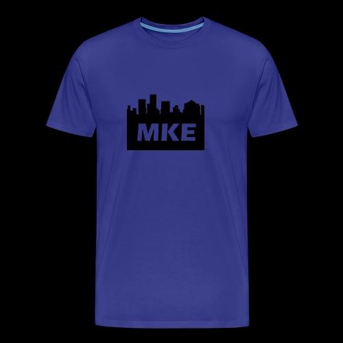 MKE - Men's Premium T-Shirt