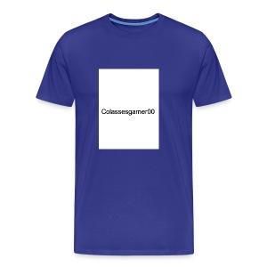 Collasses - Men's Premium T-Shirt