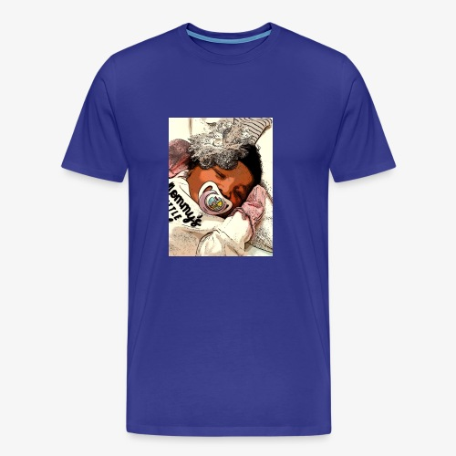 Extremely Avery Clothing - Men's Premium T-Shirt